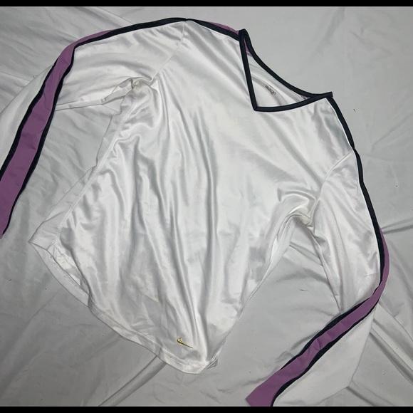 Nike Other - Nike Dri Fit Long Sleeve Workout Shirt